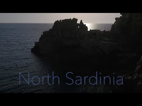 North Sardinia-Tour of the most interesting sites