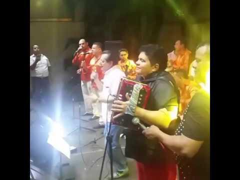 Video de Presentación de Jorge Oñate & Alvarito López en el Festival Vallenato 2016