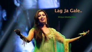 Aap Ki Nazron Ne Samjha - Shreya Ghoshal - Anpadh (1962)