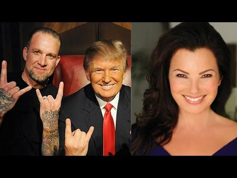 Celebrities Who Support Donald Trump | Donald Trump Supporters 2017