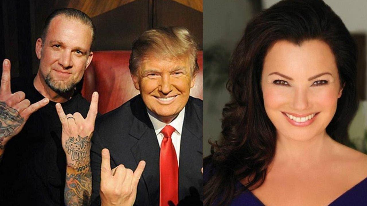 maxresdefault - What Celebrities Support Trump