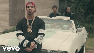 Watch music video: Drake - Worst Behavior