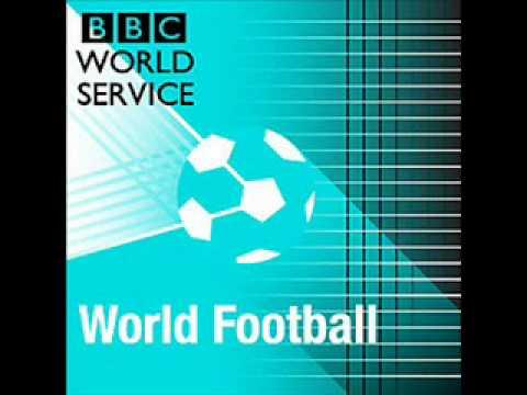 BBC World Football -- Paul Lake on depression in football