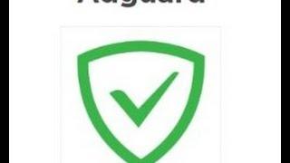 видео Обзор приложения «Adguard»