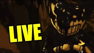 BENDY AND THE INK MACHINE Full Game