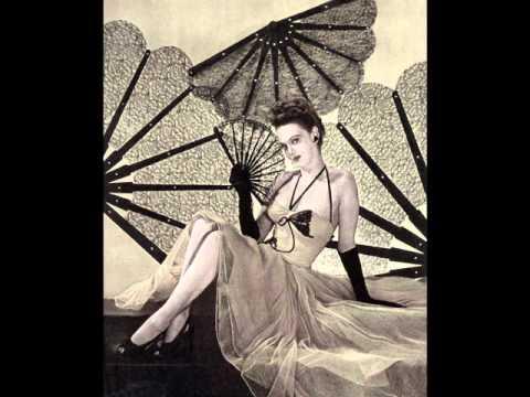Movie Legends - Lucille Bremer