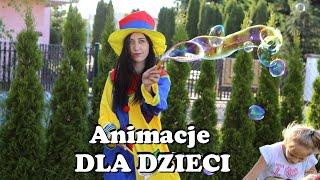 Animatorzy na Wesela - Zabawy i konkursy dla dzieci