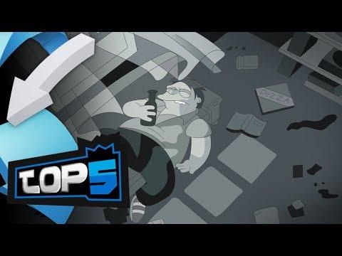 TOP 5: Los mejores documentales de videojuegos