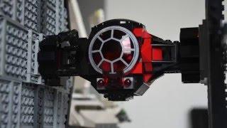 StarWars Lego Night