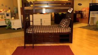 Kids & Teen Bedroom Furniture By Young America @cribstocollege In Naperville, Il