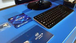 Фото с обложки Nie Kupuj Laptopa Czekaj Na Intel Optane