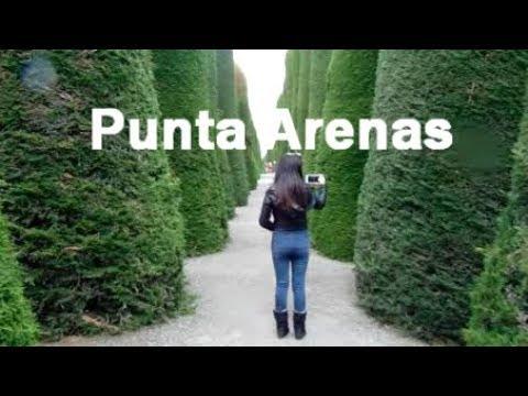 Punta Arenas - XII Región de Magallanes