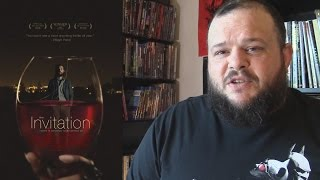 The Invitation (2015) movie review horror