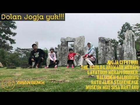 wisata-keliling-merapi-seharian-||-tempat-wisata-di-jogja-#jogjacitytour