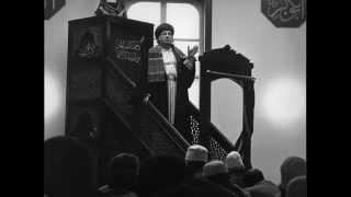 Kadir Gecesi - Cuma Hutbesi - 24 Temmuz 1981