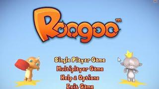 MaxxGames - Let's Play - Roogoo