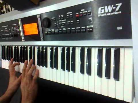 Roland GW7