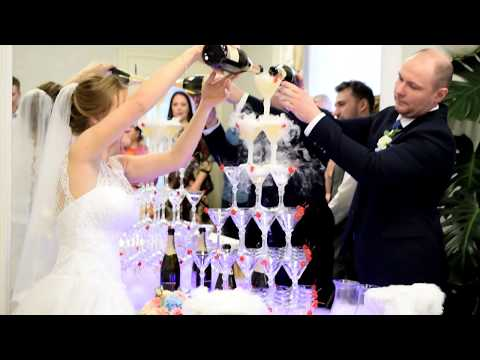 Свадебный клип   Zажигай