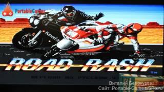 sega Magistr Drive 2 25 - обзор игровой приставки