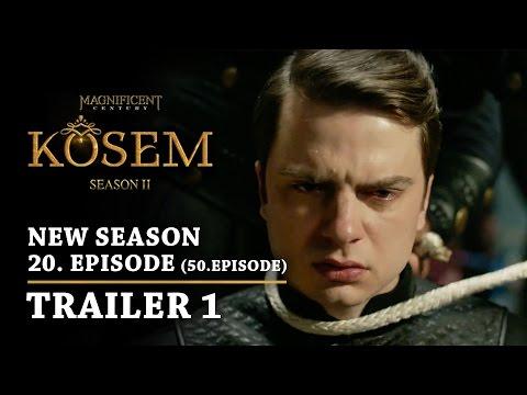 """Magnificent Century Kosem"" New Season - Episode 20 (50.Episode) | Trailer 1 - English Subtitles"