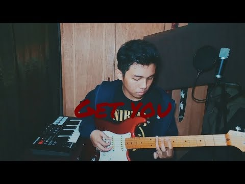 Get You - Daniel Caesar ft. Kali Uchis (Zack Tabudlo Cover)