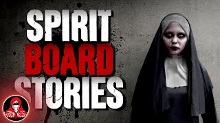 4 Real Spirit Board Stories - Darkness Prevails