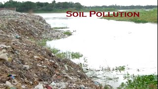 Soil Pollution And Its Impact On Environment - Part 3 | Iken Edu