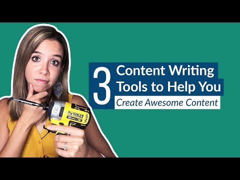 3-content-writing-tools-to-help-you-create-awesome-content