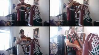 Hino do Fluminense, Quarteto de Cordas - Vinícius Faza (arranjo por Marcos dos Santos)