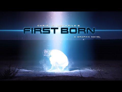 First Born (Graphic Novel) Trailer