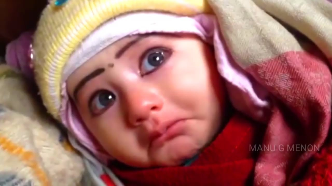 Cute Baby -1129