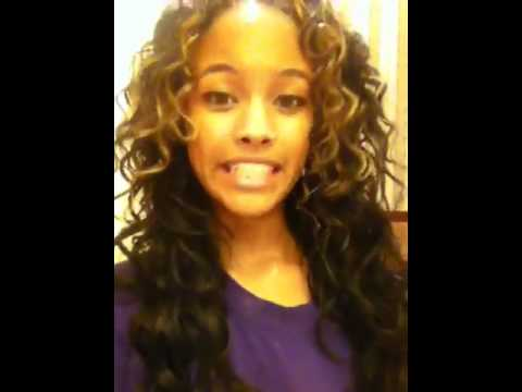 Freetress cozy deep/nilla wave hair review check out my almost month ...