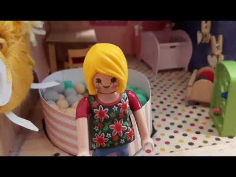 Lenas Geburtstag 🎂/ ich zeige euch einen Teil meiner Playmobil Sammlung