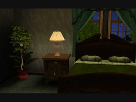 9th House Slideshow (The Arabella) ~ The Sims 3