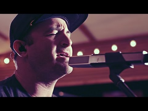 Dierks Bentley - I Hold On (Finding Favour Cover)