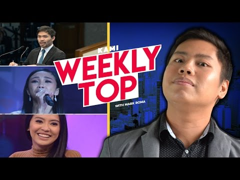 Kami weekly TOP - Episode 2
