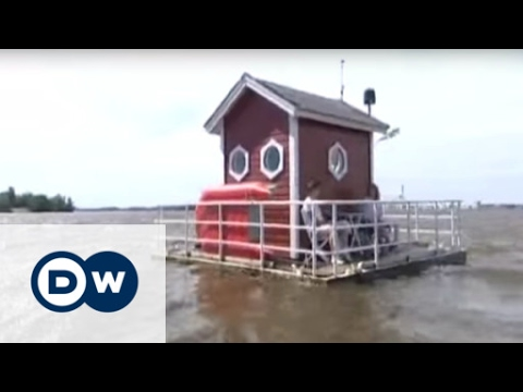 Otter Inn Sweden - Hotel with a difference   euromaxx