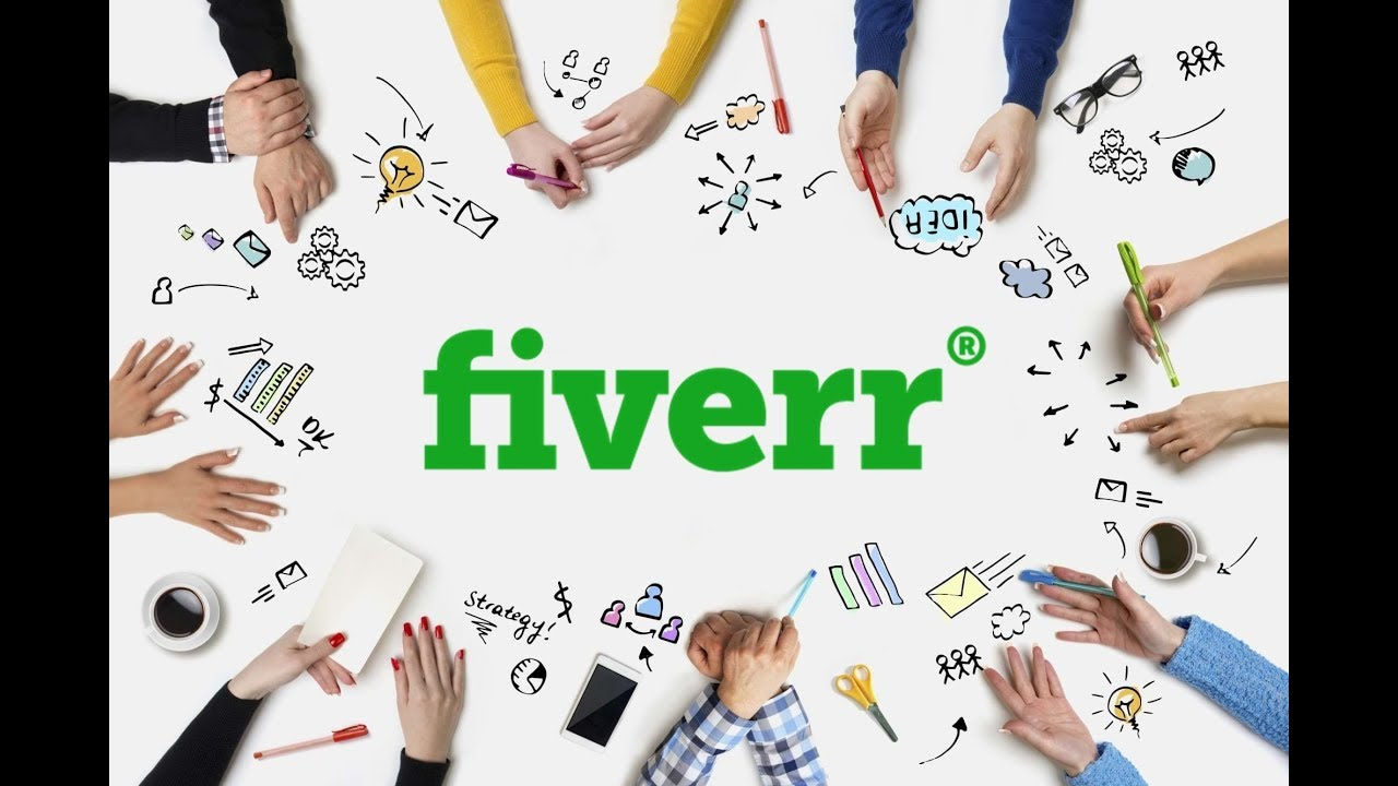 how to delete my fiverr com account 2018 youtube