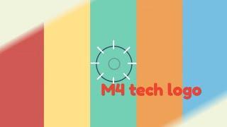 M4 tech logo Maka Malayalam