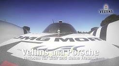 Motorsport-Wochenende in Le Mans gewinnen!