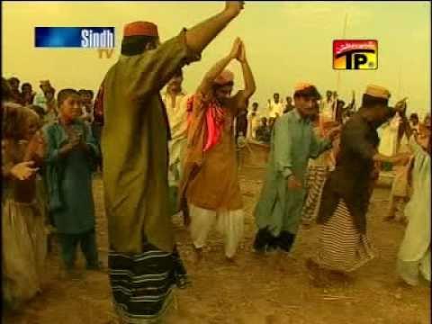 Jiye sindh Jiye (Sindhi Topi & ajrak Day)