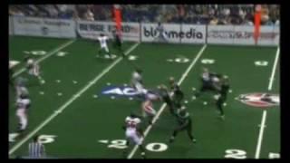 Spokane Shock vs Arizona Rattlers 5-7-2010
