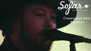 Chamomile and Whiskey - Long Day | Sofar Norfolk, VA