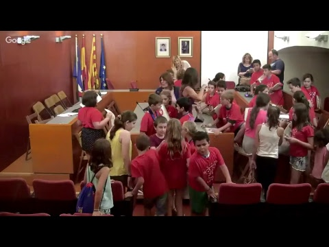 CONSELL D´INFANTS 2017