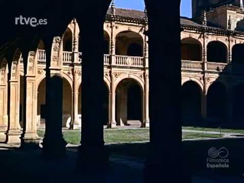 (1957) Cómo se repite una ciudad: Salamanca - NO-DO