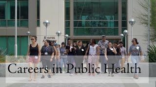 Careers in Public Health at Loma Linda University