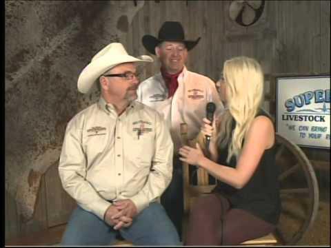 Superior Sunrise -  Billy Huckaby & C K  Reid,  Red Stegall Cowboy Gathering