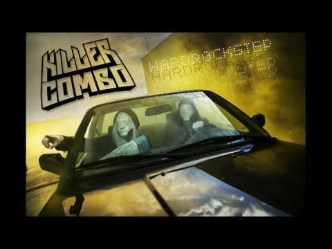 KILLER COMBO & SURGERY - CANTO DI IENA