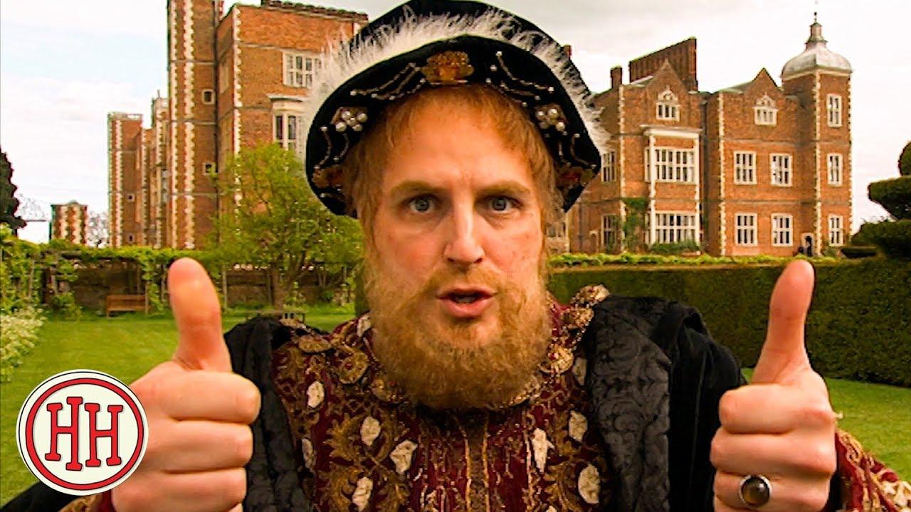 Download King Henry VIII   Compilation   Horrible Histories