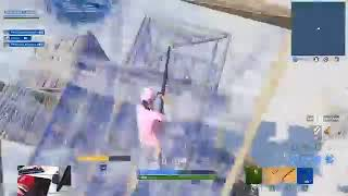 [ LIVE FORTNITE ] entrainement pour la cup || Tryhard || CODE OSLOW_VISION